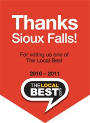 local best of sioux falls