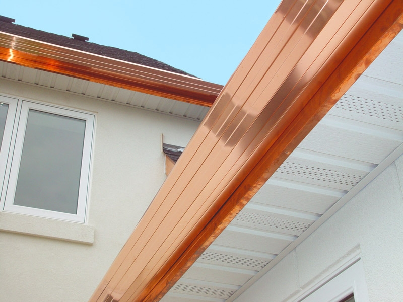What are Seamless Gutters - Steel Gutters - FAQ