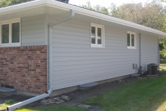 Driftwood Gray Siding