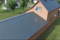 Green HD Seamless Roofing