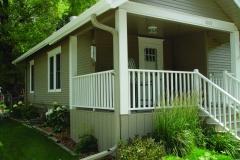 Weathered Cedar PVC (102)