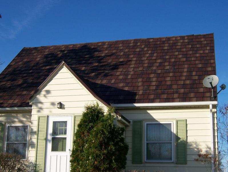 Metal Roofing Steel Roofing Roof Installation