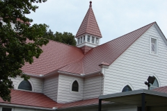 Algona church