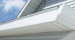 Siding Metal Siding Steel Seamless Siding Soffit