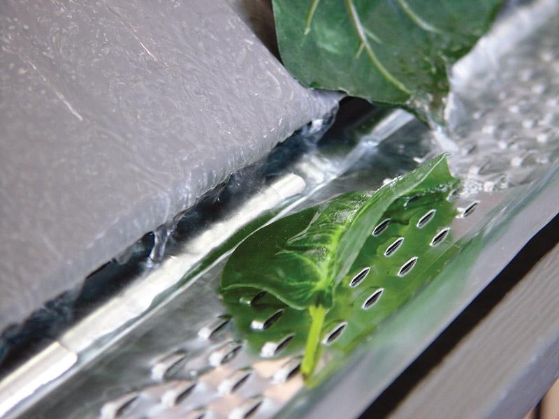 Gutter Installation Replacement Seamless Gutters