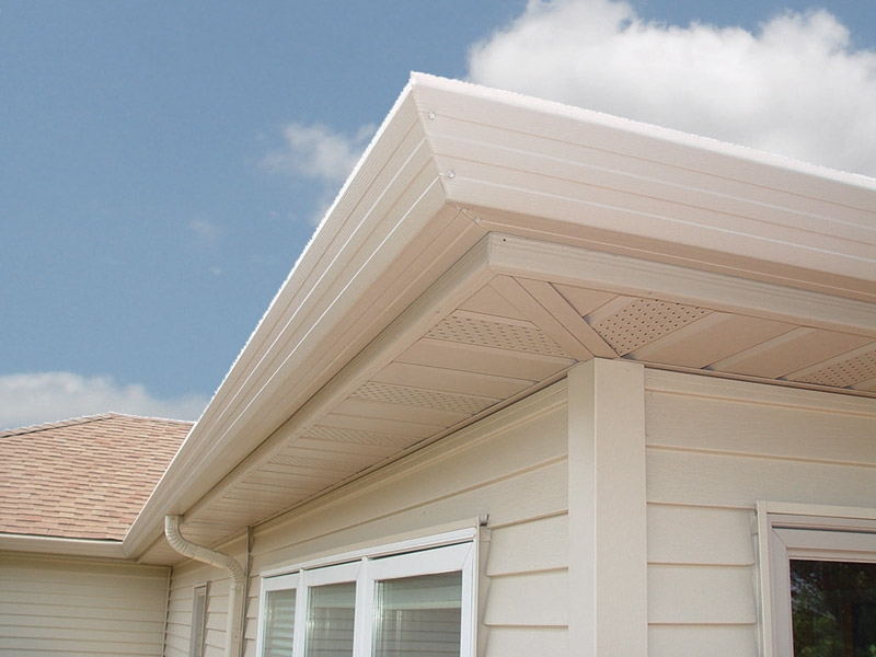 Image Result For How To Install A Rain Gutter