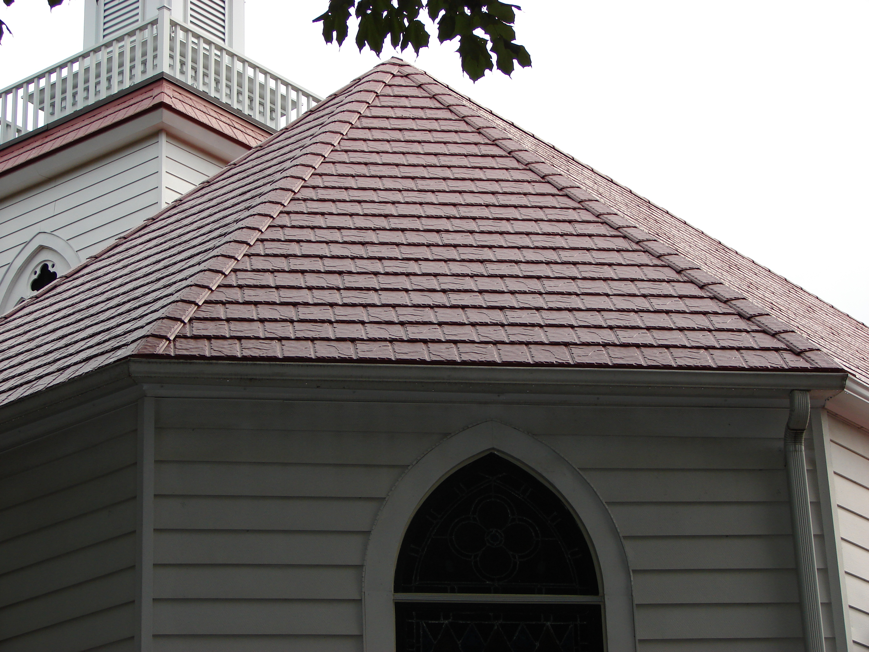 Metal Roofing Steel Roof Installation Abc Seamless
