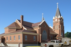 hankinson-church