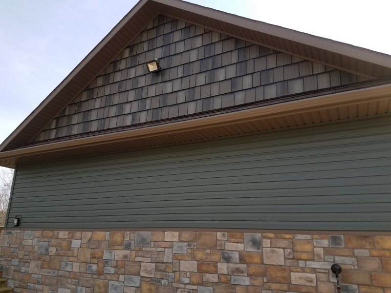 Home Siding House Siding Exterior