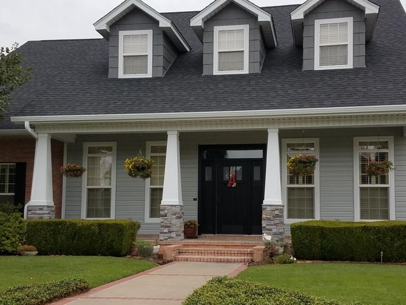 Home Siding House Siding Exterior