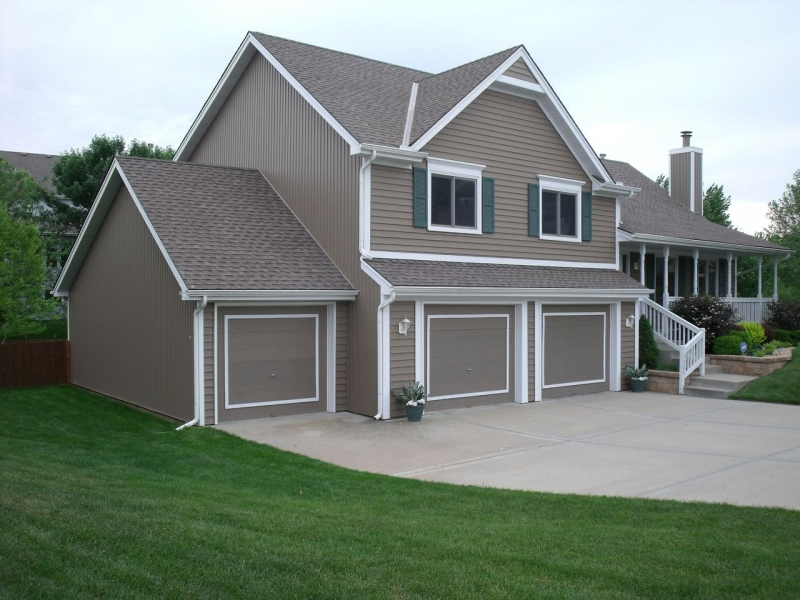 timber - Home Exterior Siding