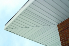windlock soffit