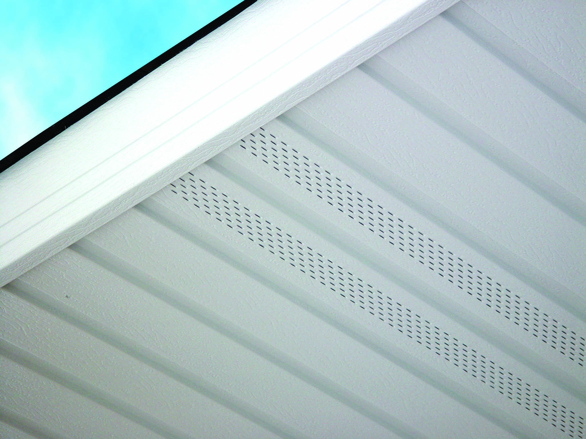 Soffit And Fascia Steel Abc Seamless