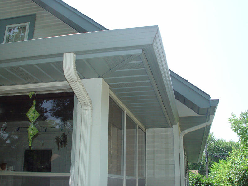 Rain Gutters Williston Gutter Installation Abc Seamless