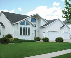 Siding Contractor Bismarck ND