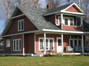 Siding Contractors Billings