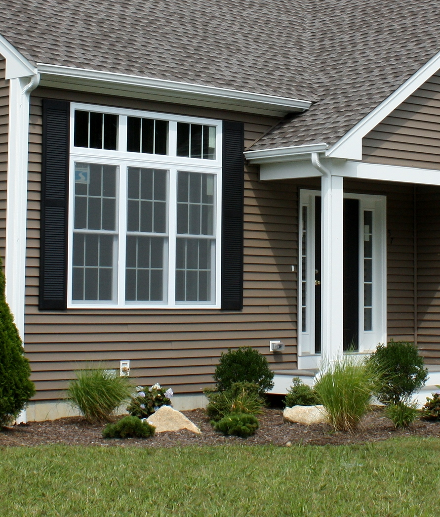 Best exterior siding options
