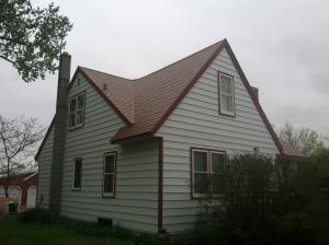 Roofing Moorhead MN