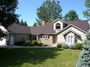 Roofing Alexandria MN