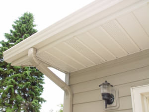 Seamless Gutters Traverse City MI