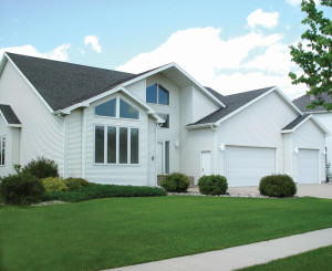 House Siding Bloomington IL