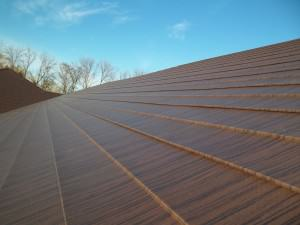 Roofing Aberdeen ND