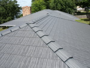 Metal Roofing Central Michigan
