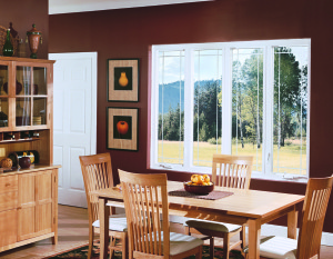 Energy Efficient Windows Fergus Falls MN