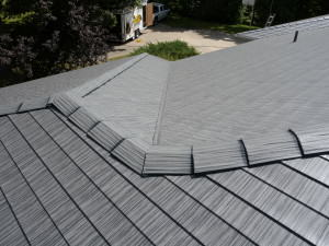 Metal Roofing Traverse City MI