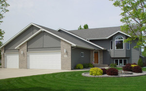 Exterior Siding Bismarck ND