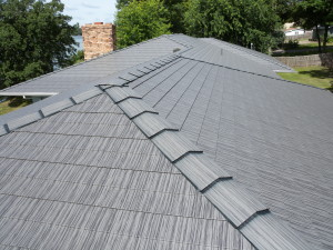 Steel Roofing Maple Grove MN