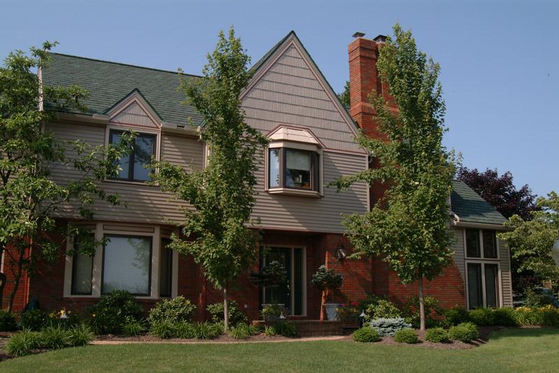 Steel Siding Kansas City House Siding Abc Seamless