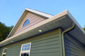 Siding Central Michigan