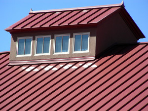 Steel Roofing Kansas City Metal Shingles Abc Seamless