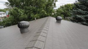 Steel Roofing Kandiyohi County MN