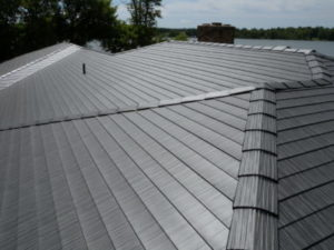 Metal Roofing Valley City Steel Shingles Abc Seamless