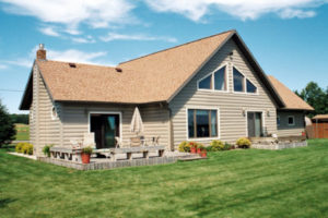 Siding for Homes