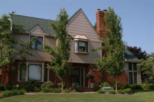 House Siding Evansville OK