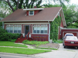 Replacement Siding Evansville OK
