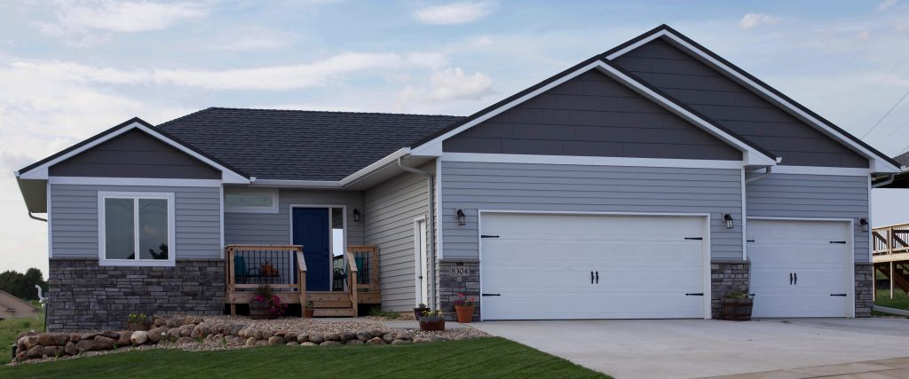 Steel Home Siding